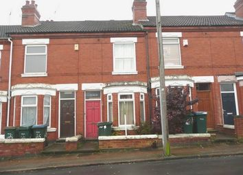 Thumbnail 2 bedroom terraced house to rent in Sovereign Road, Earlsdon, Coventry