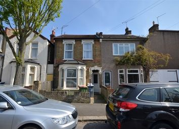 Thumbnail 2 bed property to rent in Ridley Road, London