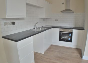Thumbnail 1 bed flat to rent in St. James Chambers, St. James Street, Derby