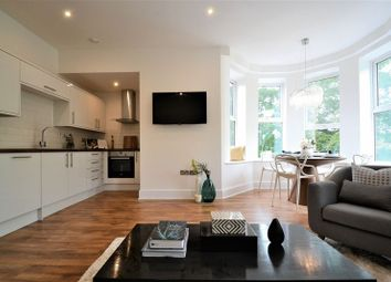 Thumbnail 2 bed flat for sale in Red House, Manchester Road, Swinton