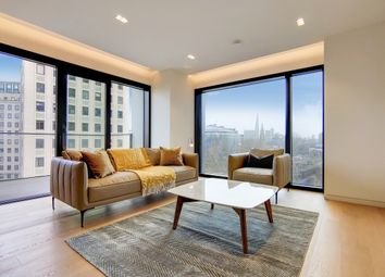 Thumbnail 2 bed flat for sale in 30 Casson Square, Southbank Place, London