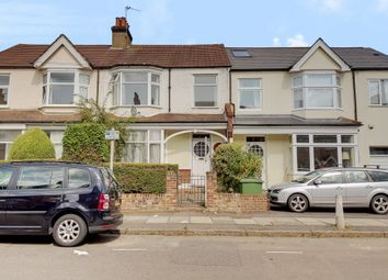 Thumbnail 4 bed semi-detached house to rent in Spencer Hill Road, Wimbledon, London