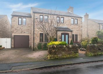 Thumbnail 4 bed detached house for sale in Church Street, Addingham, Ilkley, West Yorkshire