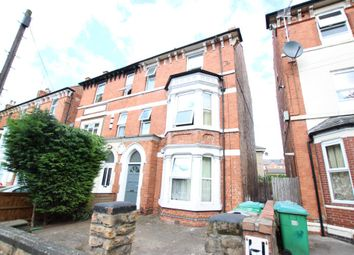 Thumbnail 6 bed shared accommodation to rent in Gregory Boulevard, Forest Fields, Nottingham