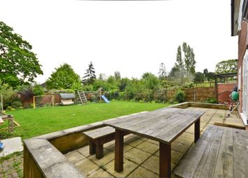 Thumbnail 6 bed detached house to rent in The Ridings, Ealing Broadway