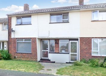 Thumbnail 3 bed property for sale in Birchmore Close, Gosport