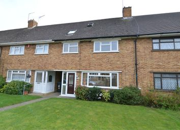 Thumbnail 4 bed terraced house for sale in Elsinge Road, Enfield, Greater London