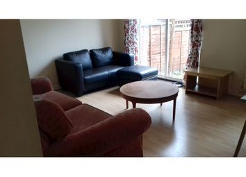 Thumbnail 3 bedroom terraced house to rent in Oxley Close, London