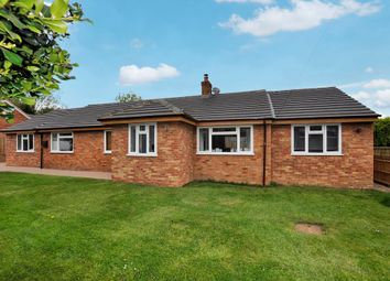 Thumbnail 4 bed detached house for sale in Elm Brook Close, Chearsley, Aylesbury