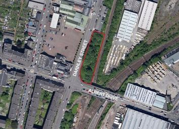 Thumbnail Commercial property for sale in Darnley Street / Albert Drive, Glasgow
