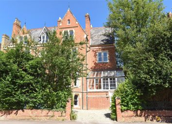 Norham Gardens, Oxford OX2. 4 bed flat