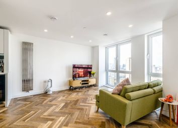 Thumbnail 1 bed flat for sale in Eagle Point, Old Street