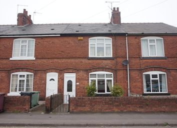 Thumbnail 2 bed terraced house to rent in Broadleys, Clay Cross, Chesterfield