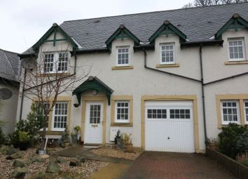 Thumbnail 4 bed property for sale in 5 Mains Farm Steading, Cardrona, Peebles