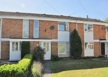 Thumbnail 2 bed terraced house for sale in Blossomfield Close, Hampton, Evesham