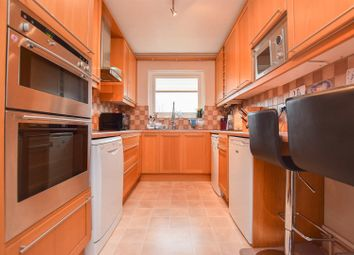 Thumbnail 2 bed flat for sale in Linton Road, Hastings