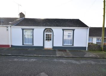 Thumbnail 5 bed cottage for sale in North Street, Pembroke Dock