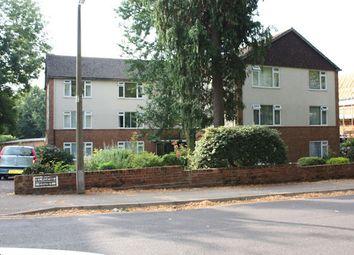 Thumbnail 2 bedroom flat to rent in Elmdene Court, Woking