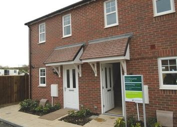 Thumbnail 2 bed property to rent in Northeast Drive, Tidworth