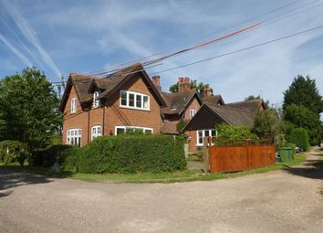Thumbnail 5 bed property to rent in Buckingham Road, Weedon, Aylesbury