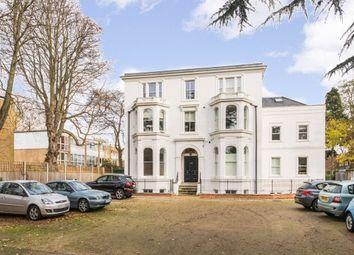 Thumbnail 2 bed flat to rent in Cambridge Park, East Twickenham