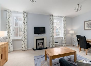 Thumbnail 1 bed flat to rent in Heriot Bridge, Grassmarket, Edinburgh