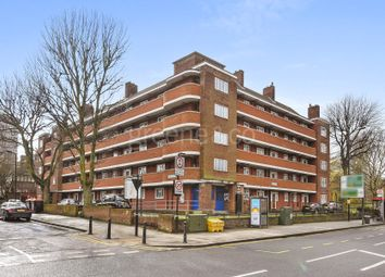 Thumbnail 1 bedroom flat for sale in Dovedale House, Bethune Road, London