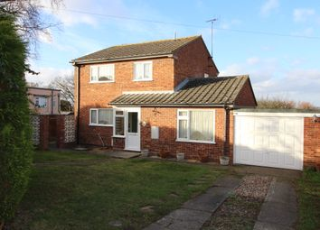 Thumbnail 3 bed detached house for sale in Paddock Close, Dovercourt, Harwich