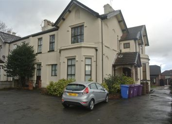 Thumbnail 2 bed flat for sale in Eaton Road, West Derby, Liverpool