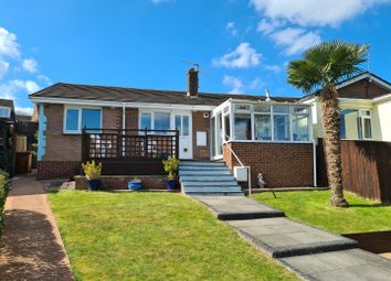 Thumbnail 3 bed bungalow for sale in Wesley Close, Tiverton