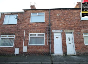 Thumbnail 2 bed terraced house to rent in Albert Street, Grange Villa, Chester Le Street, Co Durham