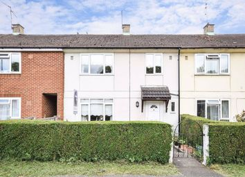 Thumbnail 3 bed terraced house for sale in Willow Brook Road, Corby, Northamptonshire