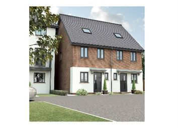 Thumbnail 3 bed semi-detached house for sale in Alexandra Grange, Tipton, Tipton