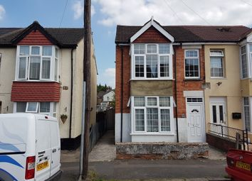 Thumbnail 3 bed flat to rent in Lindsay Avenue, Buckinghamshire