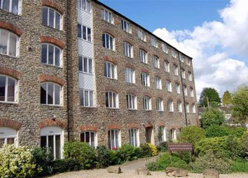 Thumbnail 2 bed flat for sale in 2, Inner Silk Mills, Malmesbury, Wiltshire