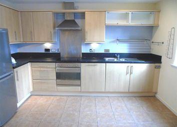 Thumbnail 2 bedroom flat to rent in Finnimore Court, Llandaff North, Cardiff