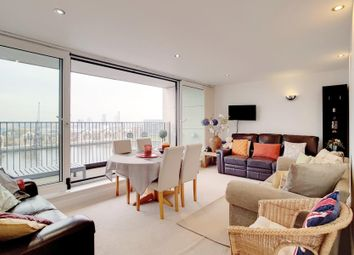 Thumbnail 3 bedroom flat to rent in Aegean Apartments, Royal Docks