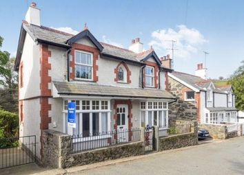 Thumbnail 3 bed detached house for sale in Tyn-Y-Groes, Conwy, North Wales