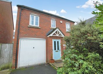 Thumbnail 3 bed detached house for sale in Lord Street, Little Lever, Bolton