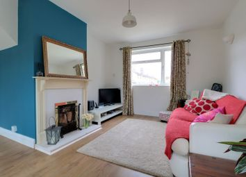 Thumbnail 3 bedroom terraced house for sale in St. Nicholas Road, Littlemore, Oxford