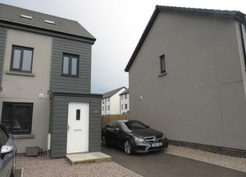 Thumbnail 3 bed property to rent in Withies Street, Plymouth