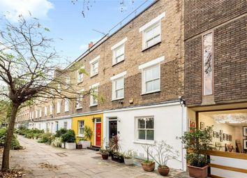 Thumbnail 4 bed terraced house for sale in Colville Place, London