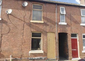 Thumbnail 2 bed terraced house for sale in Swarcliffe Road, Sheffield