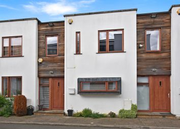 Thumbnail 3 bed terraced house for sale in Madoc Close, Golders Green
