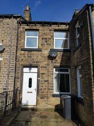 Thumbnail 2 bedroom terraced house to rent in Blackmoorfoot Road, Crosland Moor, Huddersfield