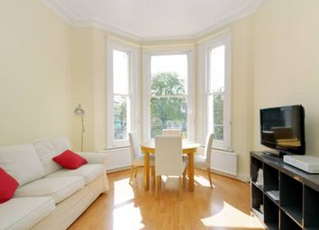 Thumbnail 1 bed flat to rent in St James's Gardens, London