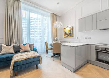 Thumbnail 1 bed flat for sale in Gloucester Gardens, Bayswater