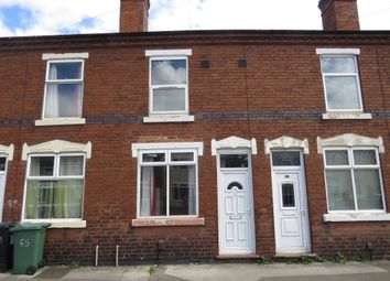 2 bed terraced house for sale in West Street, Leamore, Walsall WS3
