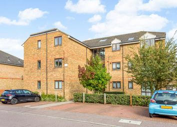 Thumbnail 2 bed flat for sale in 1 Spencer Way, Letchworth, Hertfordshire