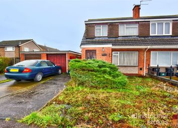 3 bed semi-detached house for sale in Perrysfield Road, Cheshunt, Cheshunt, Hertfordshire EN8